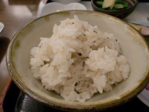 さくらご飯 in マハイナ